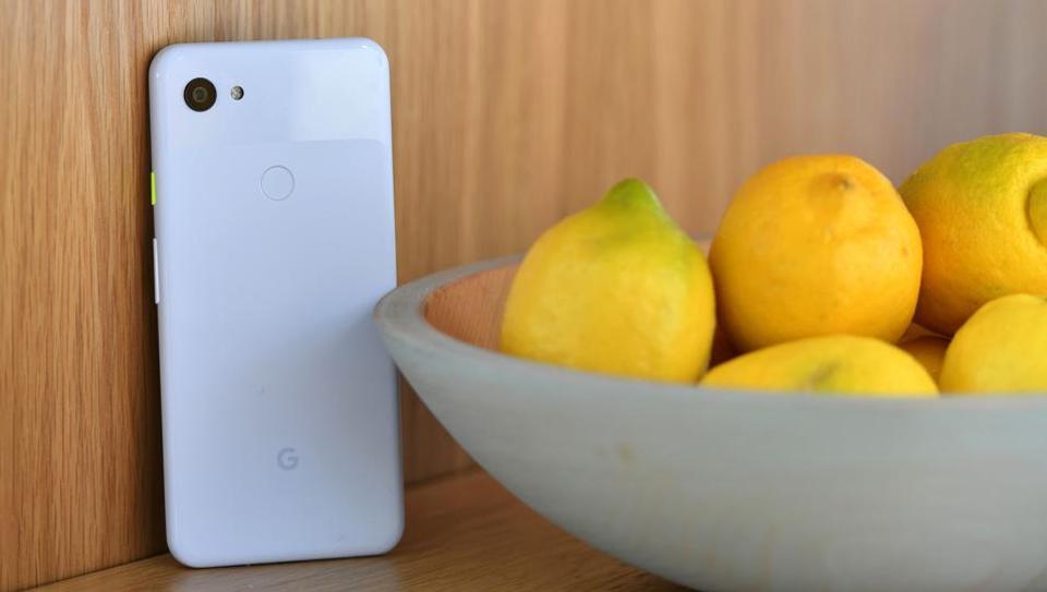 Google Pixel 3a XL first impressions.