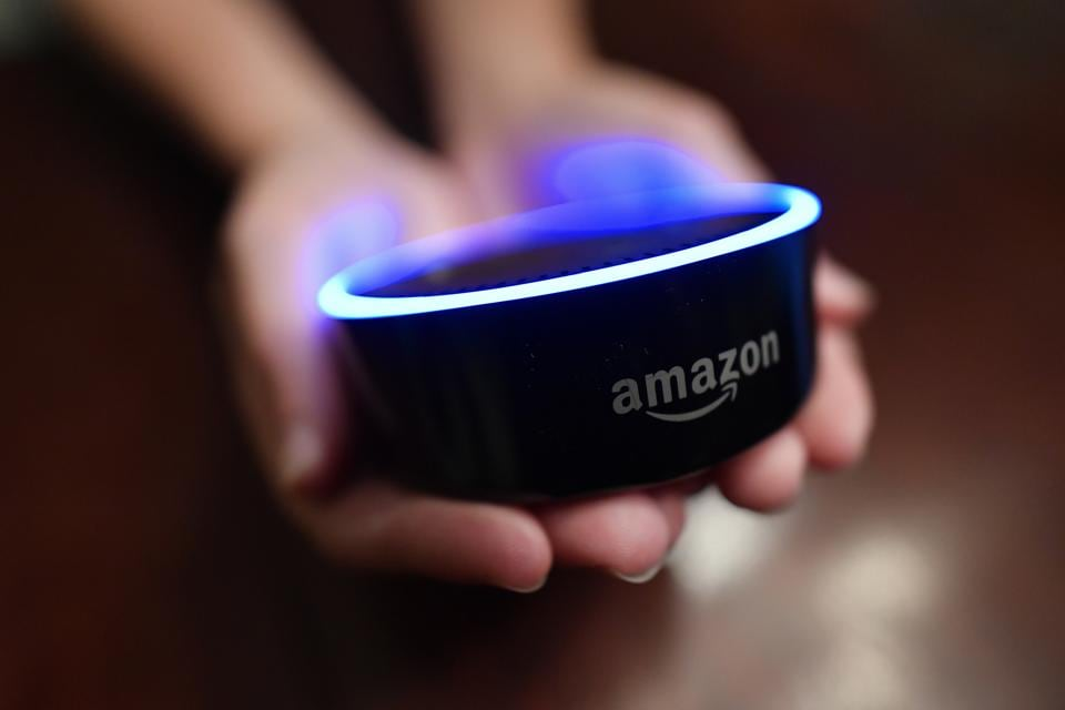Apart from Hindi, users can respond to Alexa's English statements in Tamil, Marathi, Kannada, Bengali, Telugu, Gujarati and other regional languages.