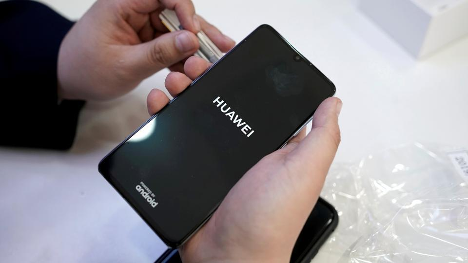 What Huawei is facing today could be anyone tomorrow