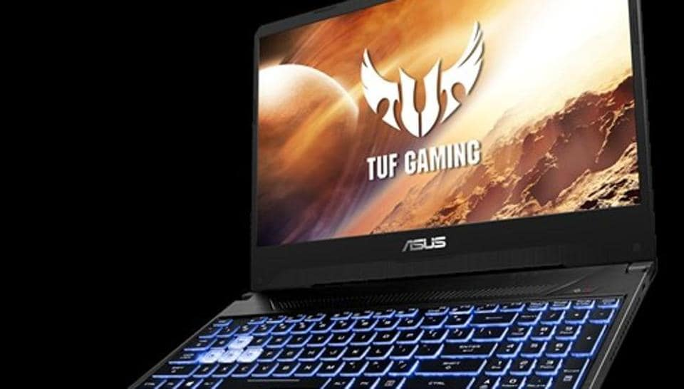 ASUS launches 2 new TUF gaming laptop