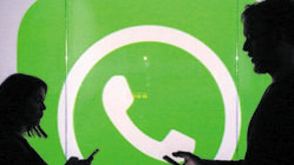 WhatsApp plans to roll out payments feature in India this year