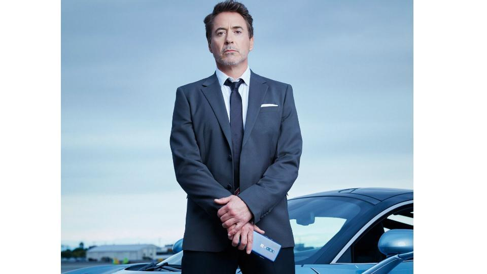 OnePlus roped in Robert Downey Jr. earlier this year.