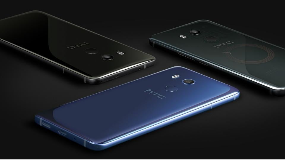 HTC U11 series was the last phone the company launched in India.