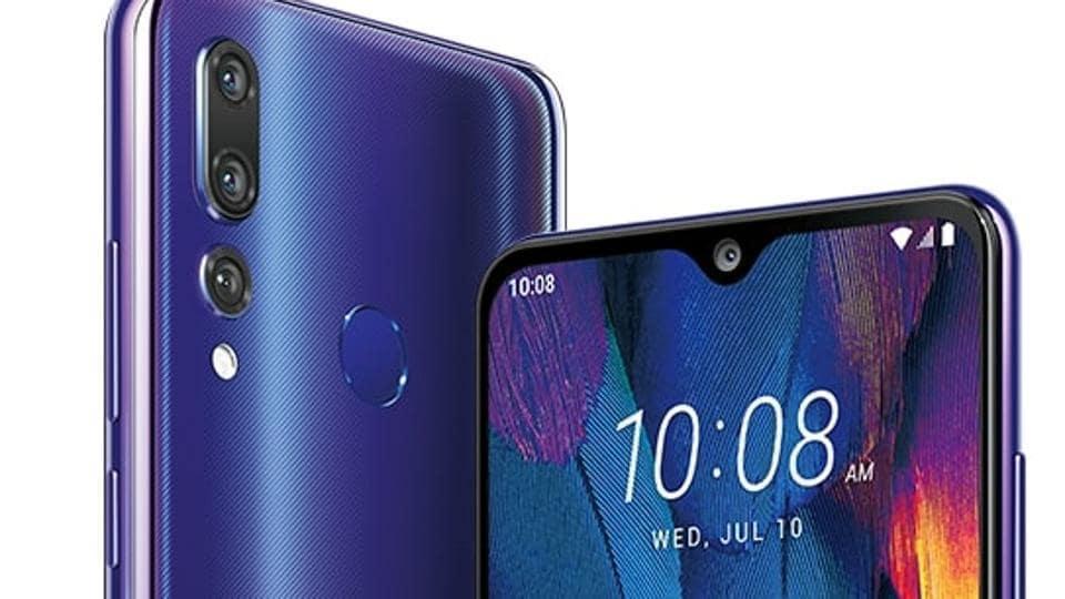 HTC makes a comeback