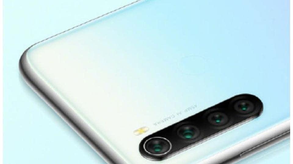 Redmi Note 8, Redmi Note 8 Pro launch.