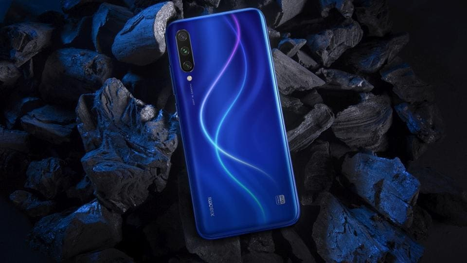 Xiaomi Mi A3 goes on sale