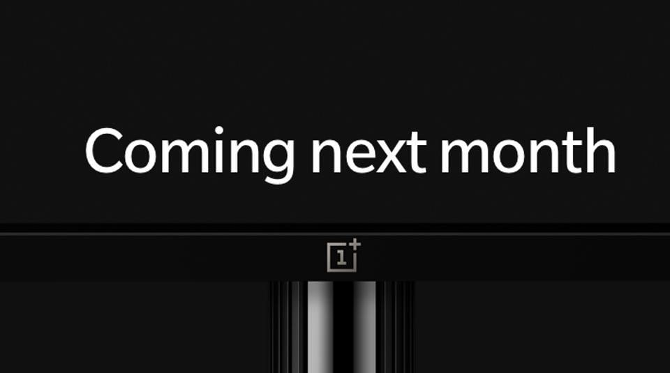 OnePlus TV is coming soon