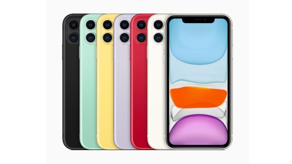 Apple's iPhone 11 series is better?