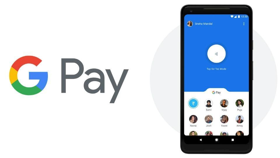 Google Pay new features announced.