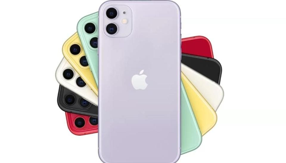You can pre-order Apple iPhone 11
