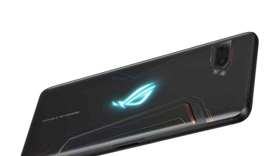 Asus ROG Phone II launched in India