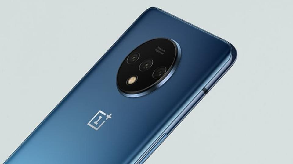 OnePlus 7T launches in India today