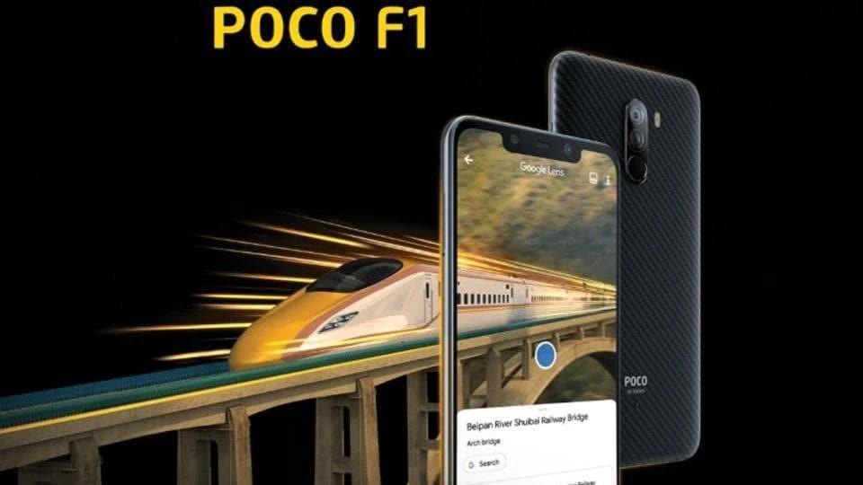Xiaomi Poco F1 gets cheaper