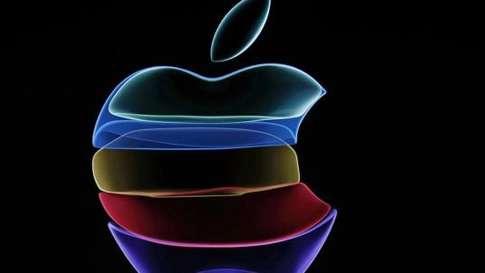 Future iPhones may come with LED-illuminated Apple logo