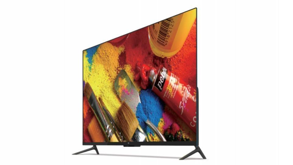 Xiaomi's Mi TV range is up for sale on Amazon India.