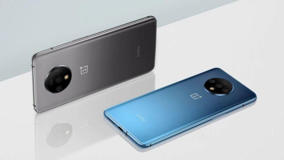 OnePlus 7T launched in India last month.