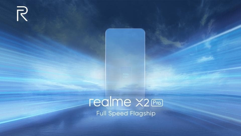 Realme X2 Pro is coming soon