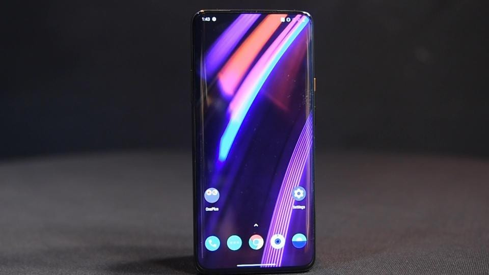 OnePlus 7T Pro, McLaren Edition  launched
