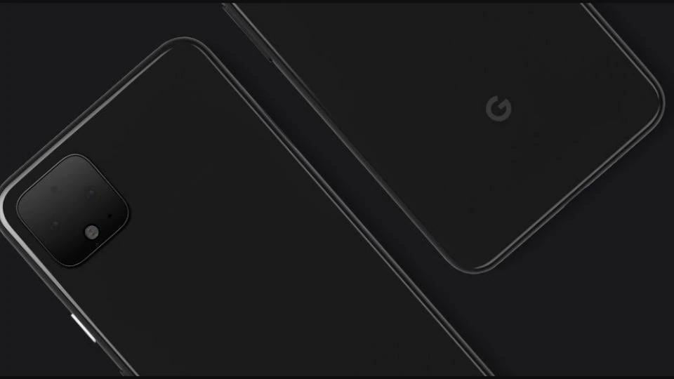 Google Pixel 4 launches today
