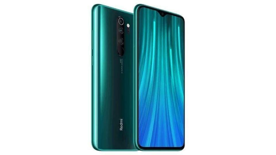Xiaomi Redmi Note 8 Pro With 64mp Camera Comes To India Redmi Note 8 Launched As Well