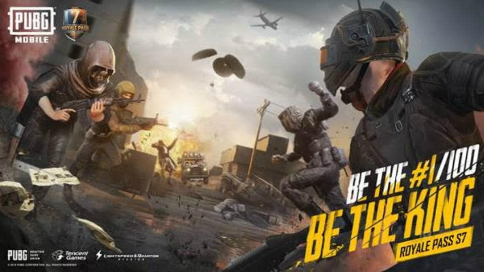 PUBGMobile Payload Mode update.