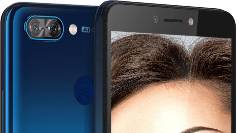 itel smartphone no 1 brand under 5K in offline channels