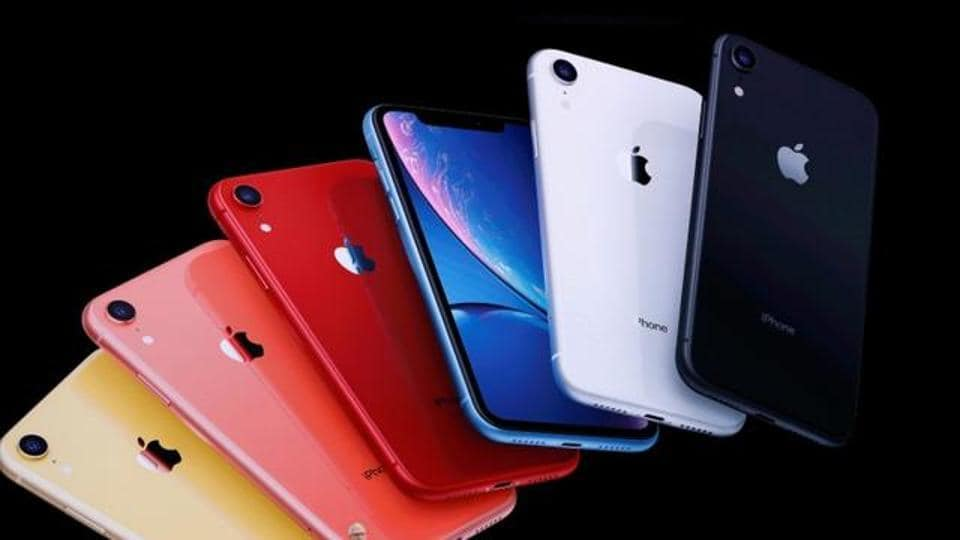 Apple iPhone 11 starts at Rs 64,900 in India.
