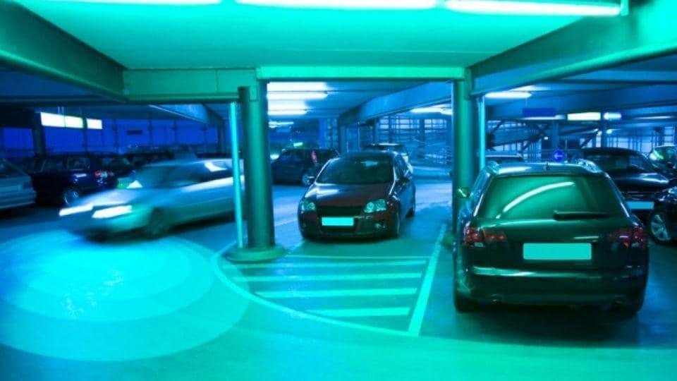 MIT's shadow sensing technology for autonomous vehicles.