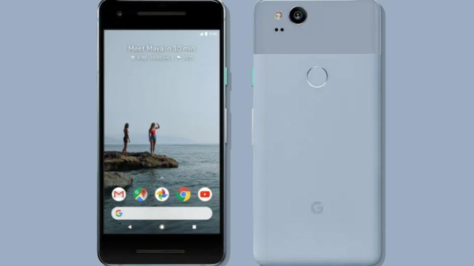 Google Pixel uses its single camera and AI to deliver photos.