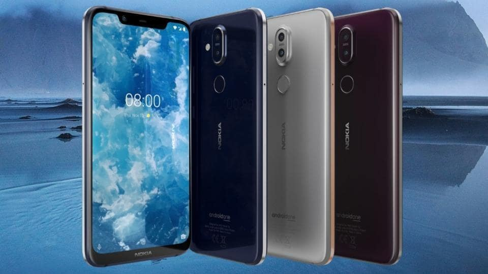 Nokia 8.2 is going to be the company's first phone with pop-up selfie camera
