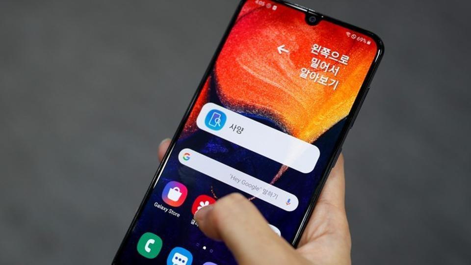 Samsung Galaxy S11 leaks again