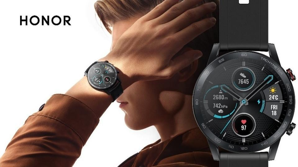 HONOR unveils MagicWatch 2, will hit Indian market in Dec