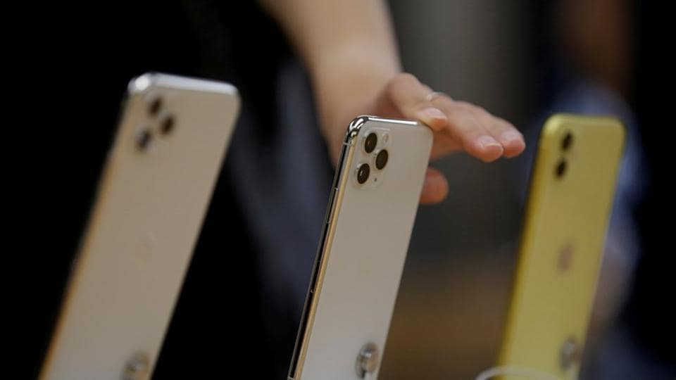 Apple is due to release a total of four iPhones next year with the 12, 12Pro/12 Pro Max, and long-awaited SE 2.