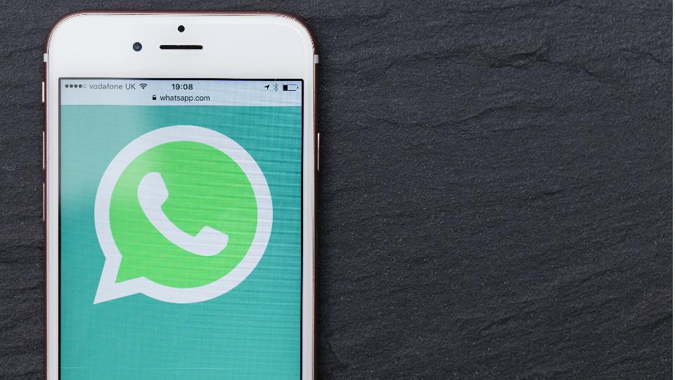 WhatsApp's new features for iPhones.