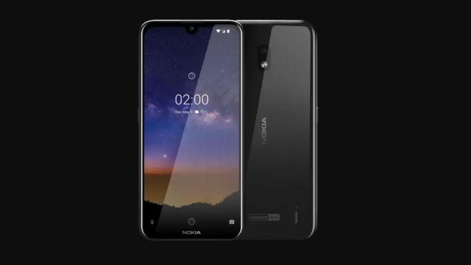 Nokia 2.3 would succeed the Nokia 2.2 which is available in India at a starting price of Rs 5,999.