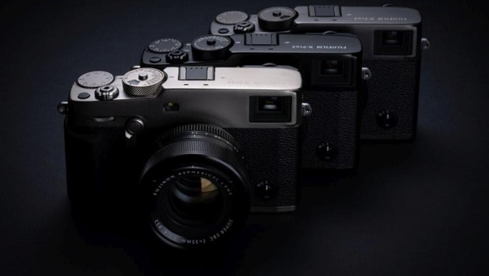 Fujifilm launches new mirrorless camera in India