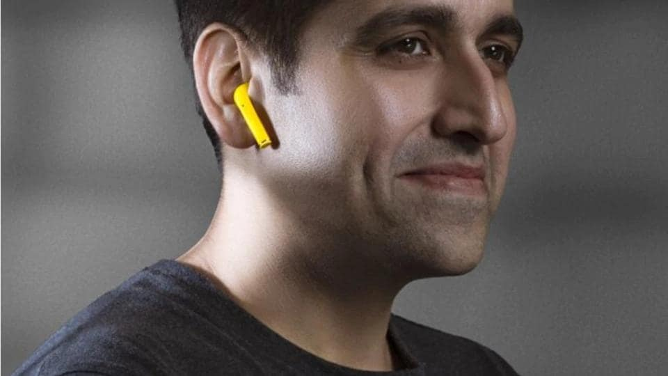 Realme Buds Air India Launch Tomorrow Key Things To Know To About Airpods Alternative