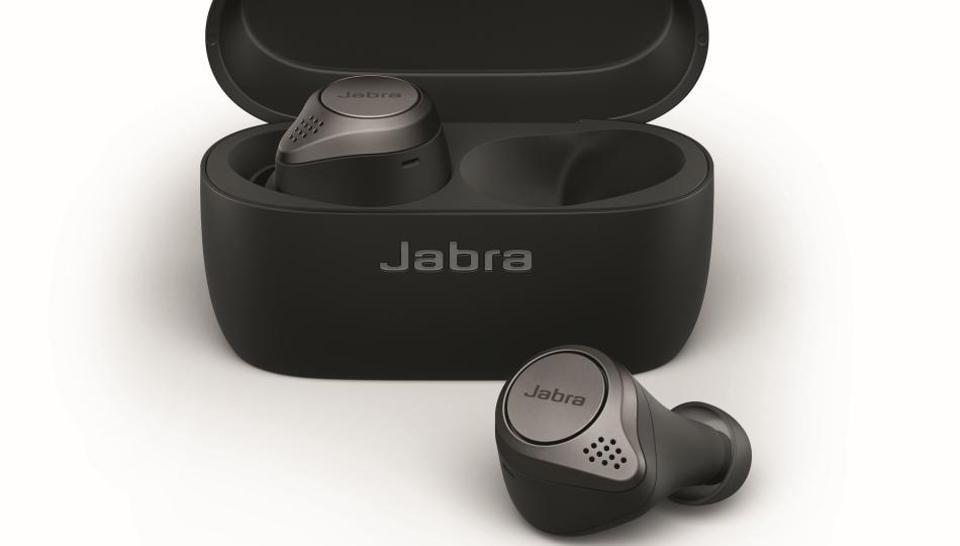 Jabra Elite 75t launched in India