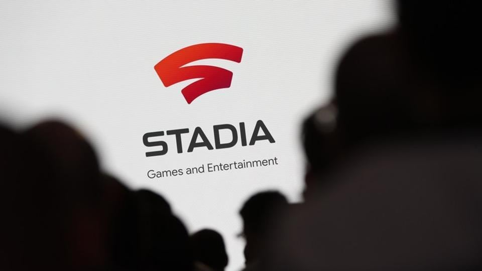 Some of EA's biggest titles will arrive on Google's cloud gaming service, Stadia.