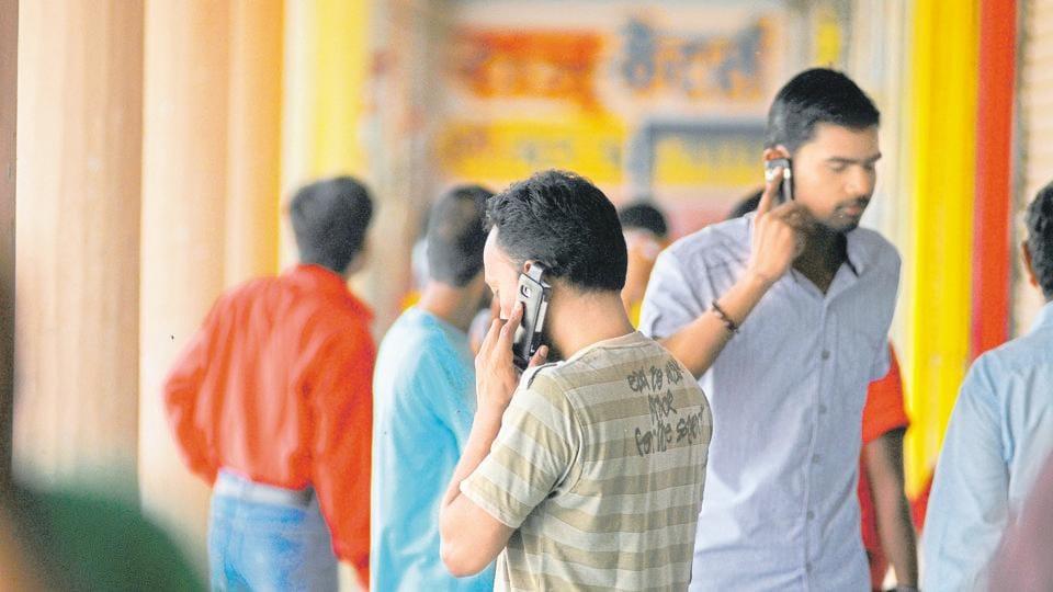 Offline messaging apps gain popularity in India