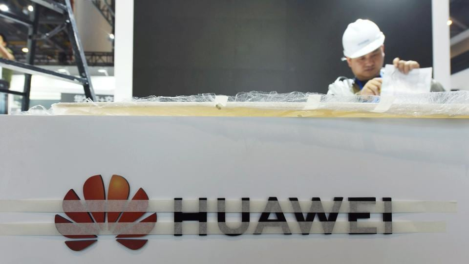 "The new head of Canada's biggest telecommunications firm said Huawei Technologies Co.'s equipment is ""top notch"" and he'd like the option of working with the Chinese company as it rolls out a next-generation 5G network."