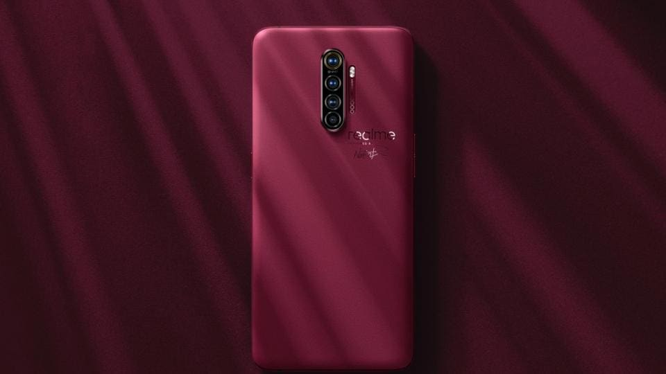 Realme X2 Pro Master Edition goes on sale