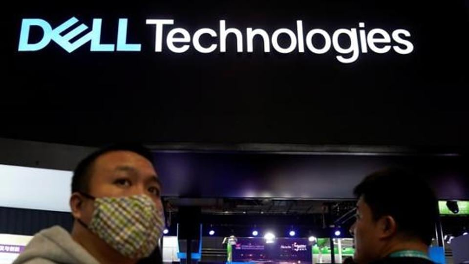 Dell Technologies is considering buying the remaining outstanding shares in cybersecurity services operator Secureworks Corp, according to people with knowledge of the matter.