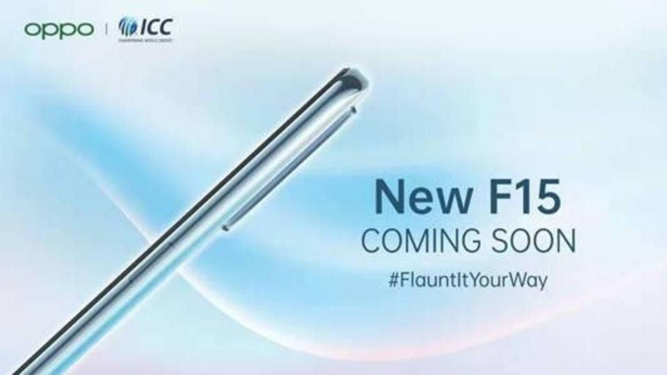 Oppo F15 wil be the new mid-range phone in India soon