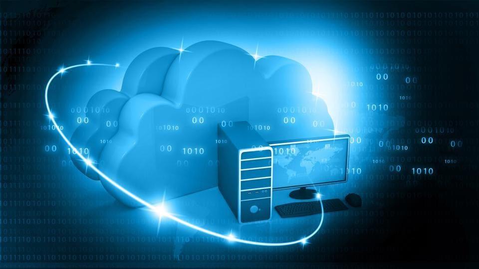 Cloud computing grows in 2019