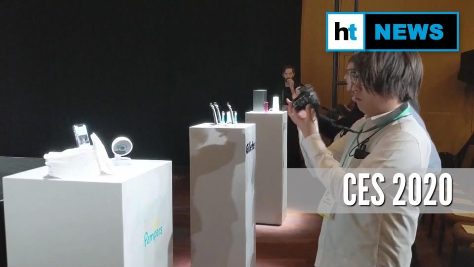 """<p>Consumer Electronics Show (CES) kicked off off its 2020 edition on Jan 05. CES showcases latest technology and the technology of tomorrow. CES 2020 features devices with AI for cars, homes & personal health. The show took place after a year of global strikes and climate change protests. 8K TVs and sustainability are the hot topics in this year's CES. """"8K TVs are everywhere at CES. But it is a little more interesting this year because all of the streaming platforms are present. And streaming wars 2020, whoever is going to offer 8K up scaling first is going to, you know, be a little bit more competitive to the consumer,"""" said Nicole Scott, Editor of Mobilegeeks.</p>"""