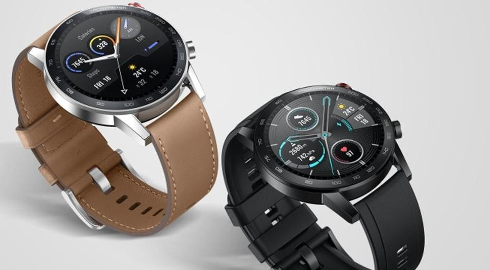 Honor MagicWatch 2, Band 5i  coming to India soon