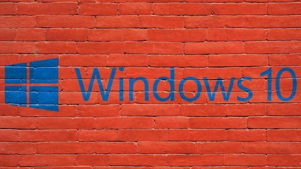 Microsoft Windows 10's new update to fix high CPU, disk usage issue