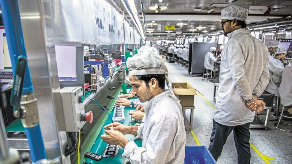 Announcing the Union Budget for 2020-2021, Finance Minister Nirmala Sitharaman said that a scheme to encourage mobile phones manufacturing, semiconductor packaging and electronic equipment is in the pipeline.