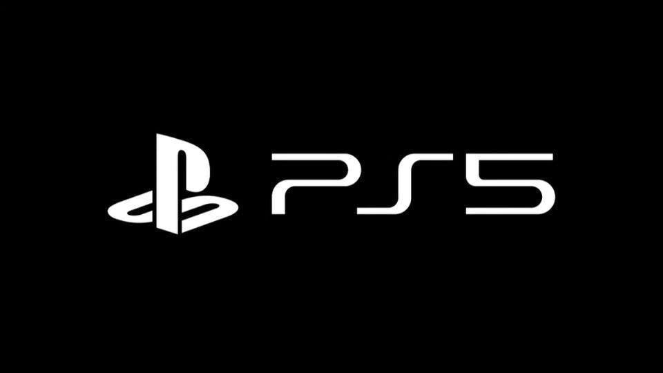 Official Playstation 5 logo